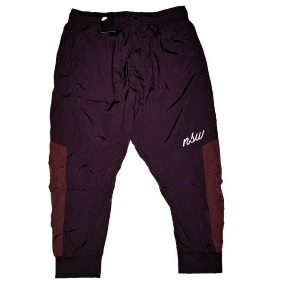Nike Sportswear NSW Men's Woven Joggers   Sportswear, Nike